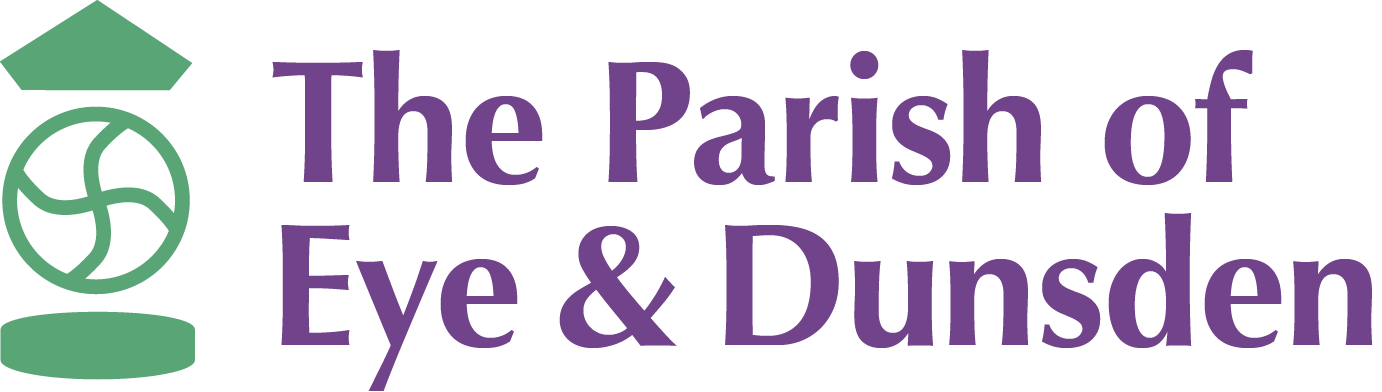 Eye & Dunsden  Parish Council Logo